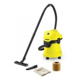 Пылесос KARCHER WD3 FIREPLACE KIT